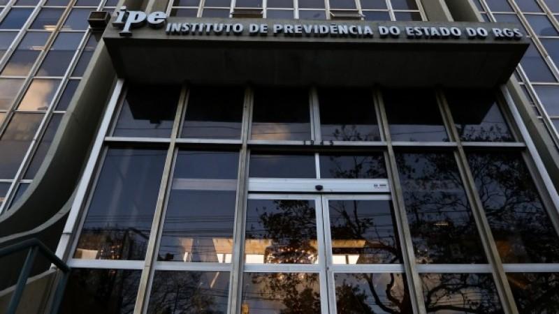 TCE-RS realizará Inspeção Especial no Instituto de Previdência do Estado