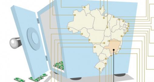"""Breve histórico da Dívida dos Estados até a proposta de """"Regime de Recuperação Fiscal"""" revela atuação do Sistema da Dívida como mecanismo de dominação"""